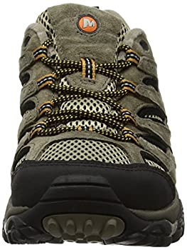 Merrell Moab 2, Chaussures de Randonnée Basses Homme, Marron (Pecan), 43.5 EU