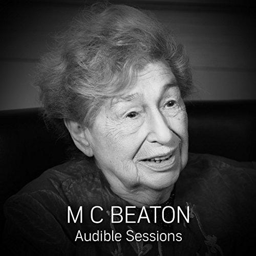 M. C. Beaton cover art