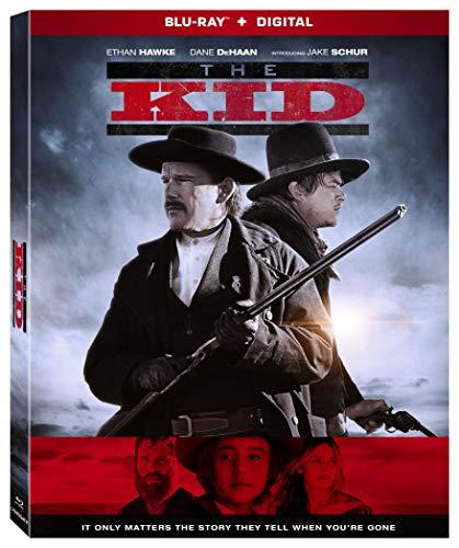 The Kid (2019) [Blu-ray]