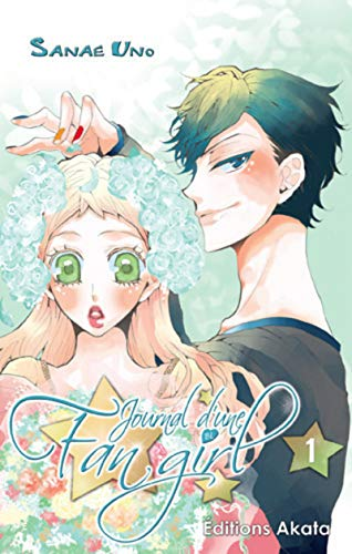 Journal d'une fangirl - tome 1 (01)