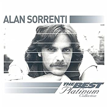 Alan Sorrenti: The Best Of Platinum