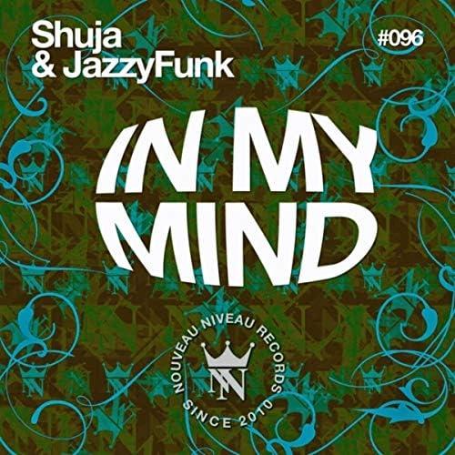 Shuja & JazzyFunk