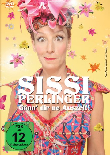 Sissi Perlinger - Gönn' dir ne Auszeit!