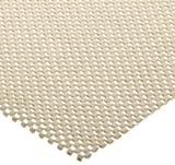 Maddak Tenura Beige Fabric Non-Slip Netting, 6' Length x 20' Width (753780002)