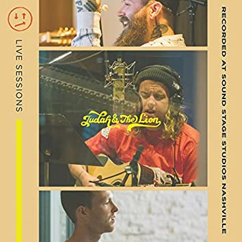 Recorded At Sound Stage Studios Nashville