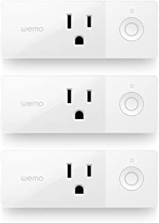 Best wemo wi fi light switch and smart plug bundle Reviews