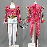 サクラ大戦 ソレッタ・織姫 コスプレ衣装