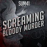 SCREAMING BLOODY MURDER DELUXE EDITION +bonus(CD+DVD)(ltd.ed.) by SUM 41 (2011-04-06)