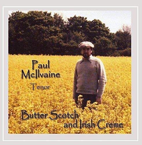 Butter Scotch & Irish Creme