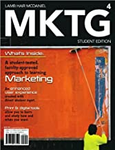 by Charles W. Lamb, by Joseph F. Hair, by Carl McDanielMKTG 4 (with Marketing CourseMate with eBook Printed Access Card)(text only)4th (Fourth) edition[Paperback]2010