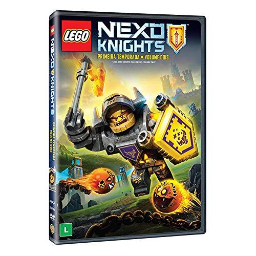 Lego Nexo Knights - Primeira Temporada Volume 2