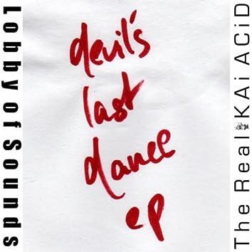 Devil´s Last Dance EP