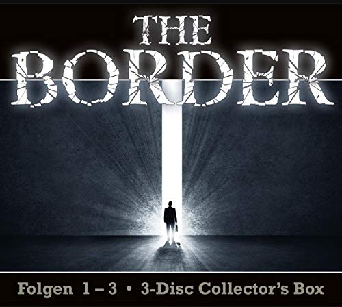 The Border 1-3 Titelbild