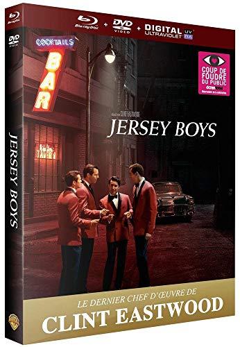 Jersey Boys [Francia] [Blu-ray]