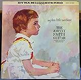 The Johnny Smith Guitar My Dear Little Sweetheart vinyl record