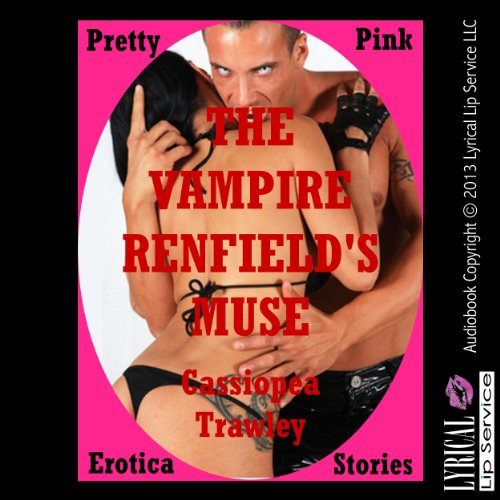 The Vampire Renfield's Muse cover art