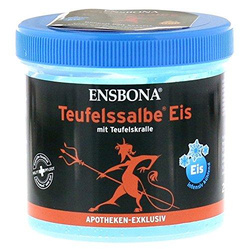 Ferdinand Eimermacher ENSBONA TEUFELSSALBE EIS, 1000 g