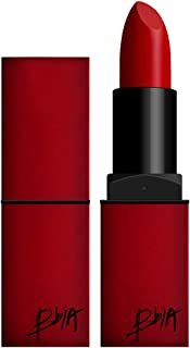 BBIA Last Lipstick Red Series, Velvet Matte, Saturated Red (01 Provocative) 0.11 Ounce