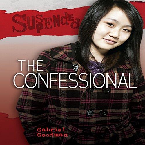 The Confessional copertina