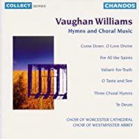 Vaughan Williams: Hymns & Choral Music (1992-10-28)