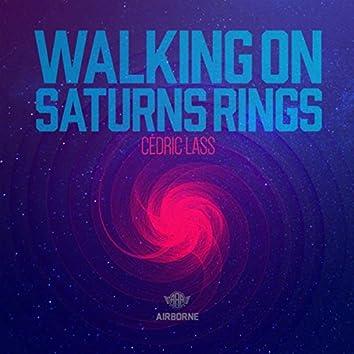 Walking On Saturn's Rings