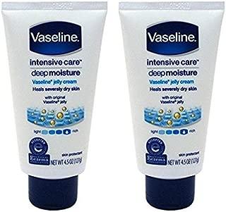 Best vaseline intensive foot cream Reviews