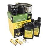 John Deere Original Equipment Filter Kit #LG250