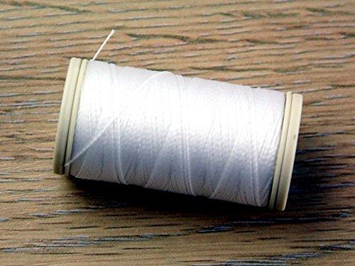 Coats Nylbond Extrem starker Nähgarn, 60m, 2000Weiß, jeweils