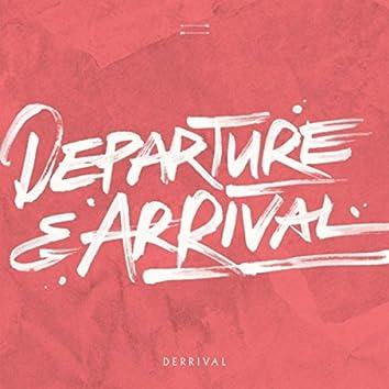 Departure & Arrival - EP