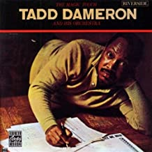 Dameron, tadd Orchestra Magic Touch Other Modern Jazz
