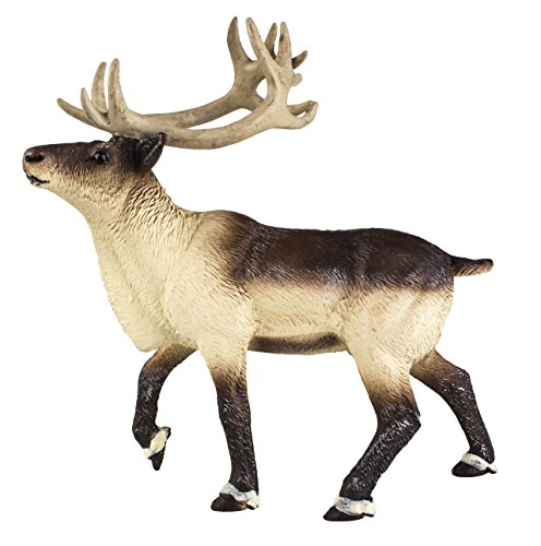 Safari Ltd Wild Safari North American Wildlife Reindeer