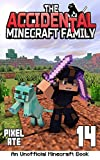 The Accidental Minecraft Family: Book 14 (English Edition)