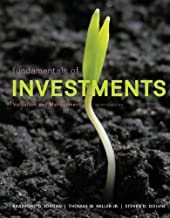 Best mp fundamentals of investments Reviews