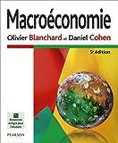 Macroéconomie - PEARSON (France) - 25/03/2010