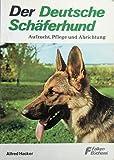 Der Deutsche Schäferhund: Aufzucht, Pflege und Abrichtung