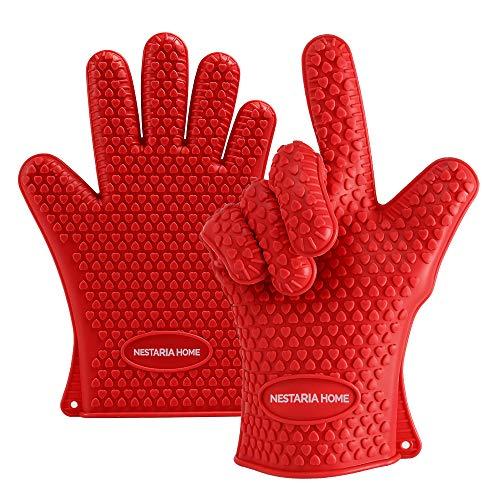 guantes horno profesional fabricante Homables