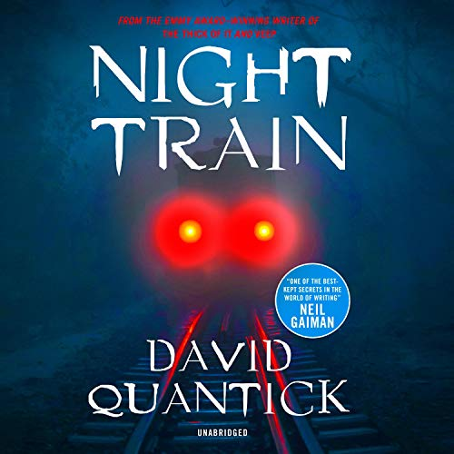 Night Train  By  cover art
