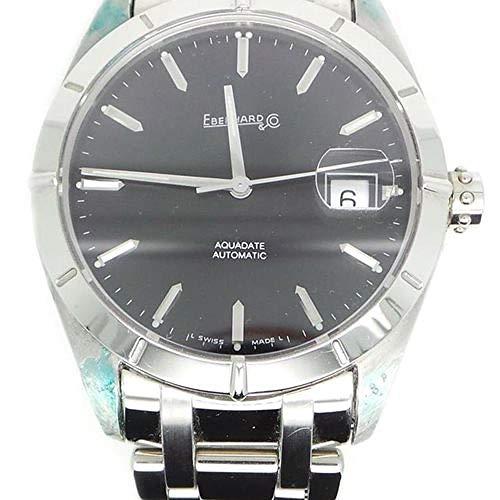 Orologio Eberhard Uomo 41015.S.CA BK