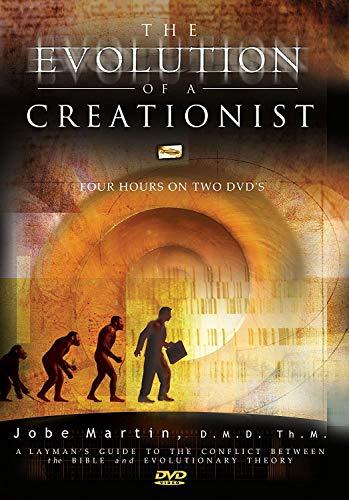 The Evolution of A Creationist [DVD] [2008] [Reino Unido]