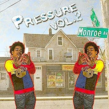 Pressure, Vol. 2