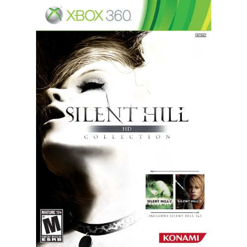 Silent Hill HD - Collection (Xbox 360) [Importación inglesa]