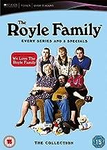 royle family dvd box set
