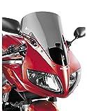 Zero Gravity Sport Touring Light Smoke Windscreen Kawasaki Ninja 650R 2009-2011