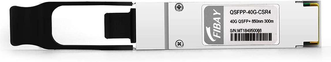Compatible 407-BBGM SFP 10GBase-SR 300m for Dell PowerEdge R330