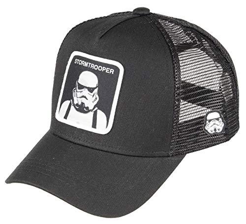 Capslab Stormtrooper Trucker Cap Star Wars