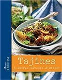 Tajines - Et autres saveurs d'Orient