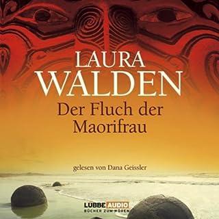 Der Fluch der Maorifrau Titelbild