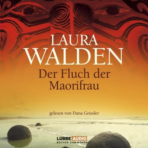 Der Fluch der Maorifrau cover art