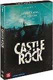 518p8JKq8SS. SL160  - Castle Rock Saison 2 : Lizzy Caplan entre dans le monde de Stephen King, dès à présent sur StarzPlay