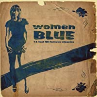 Women Blue: Passionate Love Songs From 60s